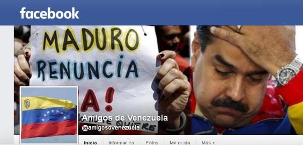 Amigos de Venezuela